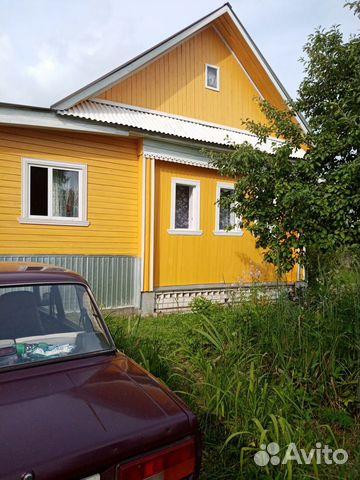 Дом 70 м² на участке 14 сот.  купить 2