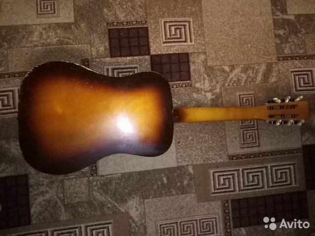 Гитара винтаж  89033987068 купить 4