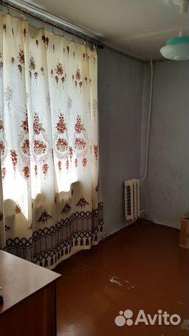 4-к квартира, 60.5 м², 4/5 эт.  89038948046 купить 3