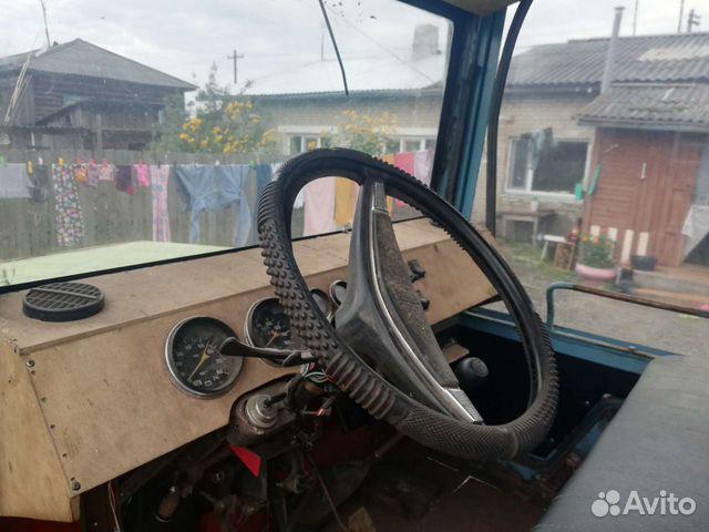 Трактор самоделка  89617516443 купить 5