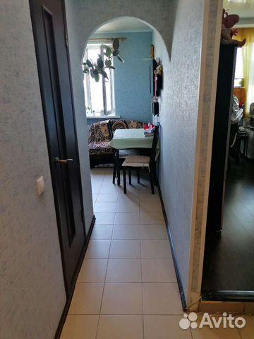 1-к квартира, 34 м², 4/5 эт.  89283338726 купить 6