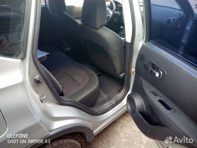 Nissan Qashqai, 2008  89097931161 купить 5