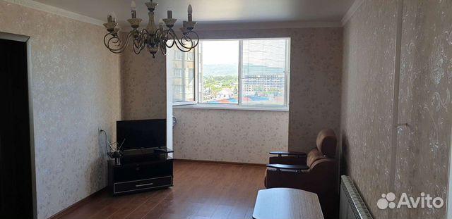 1-к квартира, 50 м², 7/17 эт.  89283504949 купить 7