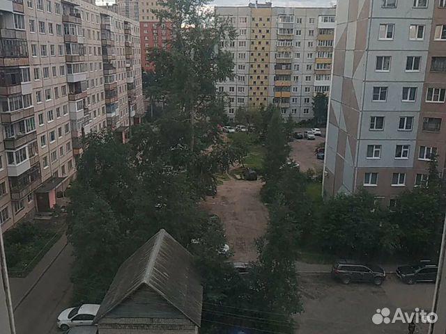 купить квартиру проспект Новгородский 41