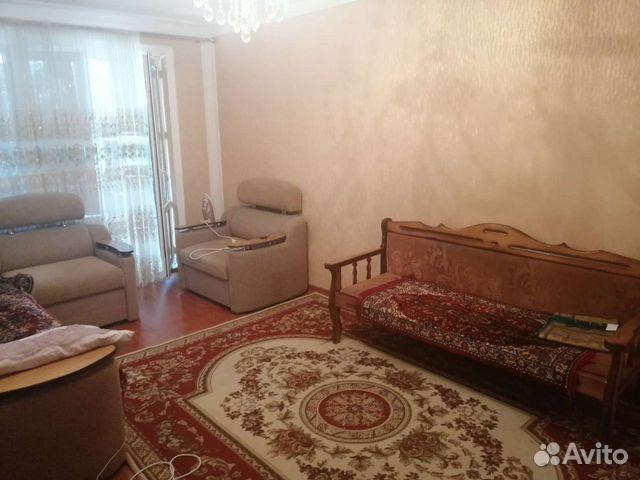 1-к квартира, 31 м², 2/5 эт.  89639867628 купить 2