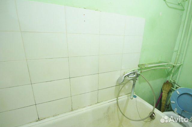1-к квартира, 31 м², 1/2 эт.  84212381648 купить 6