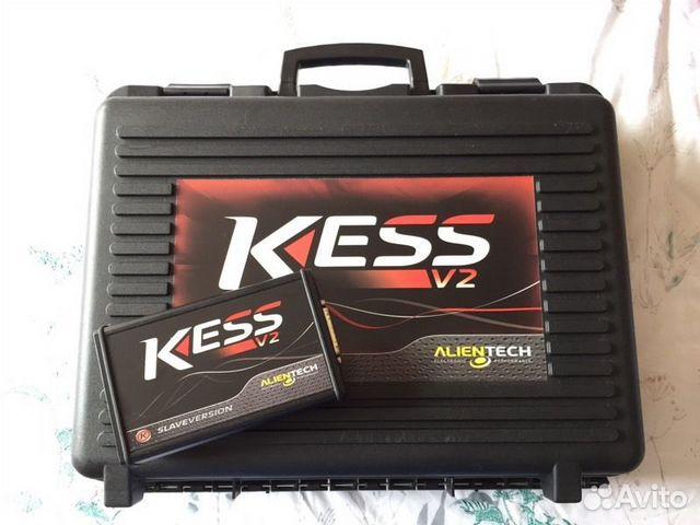 Kess v2 и Ktag доработаны + обучение + прошивки  89050316928 купить 1