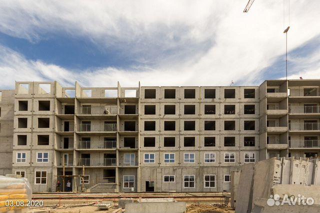 1-к квартира, 26 м², 7/18 эт.  89619858358 купить 1