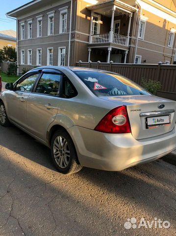 Ford Focus, 2008  283000 купить 2