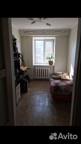 2-к квартира, 40.5 м², 4/4 эт.  89627321430 купить 2