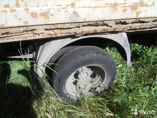 ГАЗ ГАЗель 2747, 2007  89062937479 купить 5