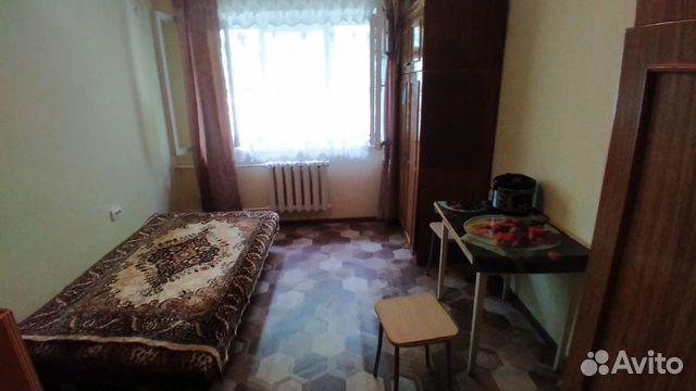 Комната 12 м² в 1-к, 5/5 эт.  89582146364 купить 4