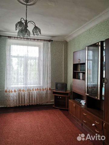 1-к квартира, 42 м², 5/5 эт.  89113592534 купить 1