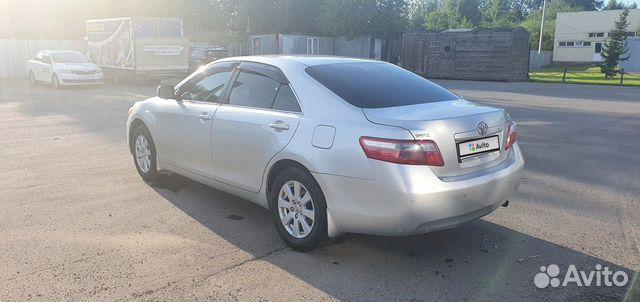 Toyota Camry, 2006  89517472777 купить 1