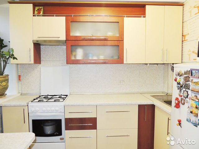 1-к квартира, 25.3 м², 3/3 эт.  купить 2