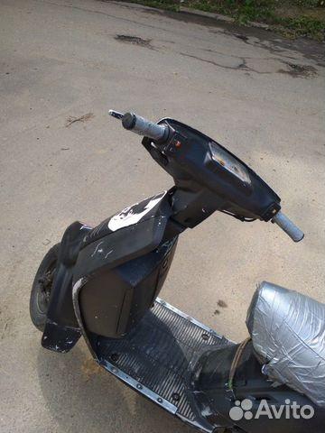 Скутер  купить 1
