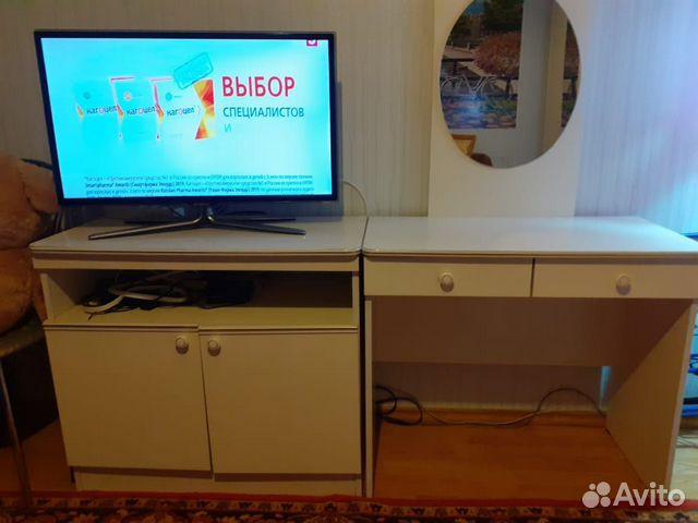 Шкаф, тумбочки, трюмо, тумба под телевизор  89043496358 купить 5