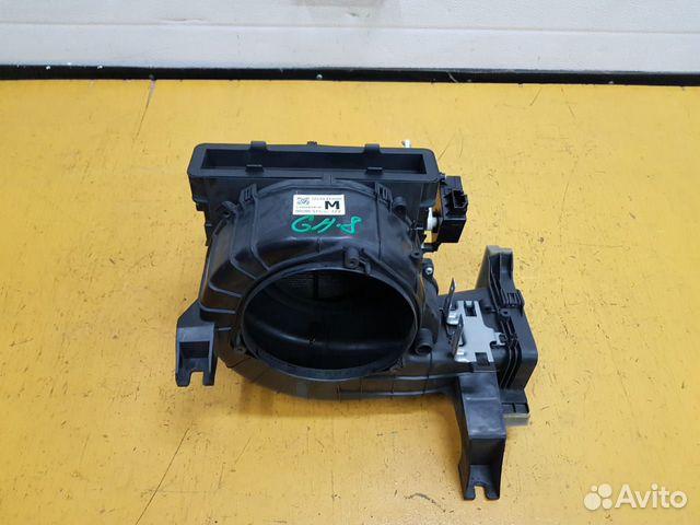 89625003353  Корпус моторчика Subaru Impreza, GH8, EJ20