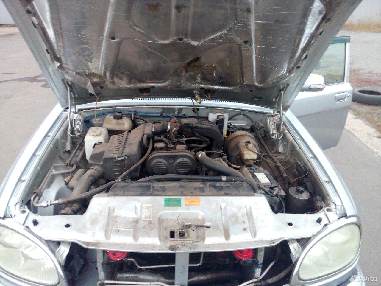 ГАЗ 31105 Волга, 2007  89584757748 купить 7