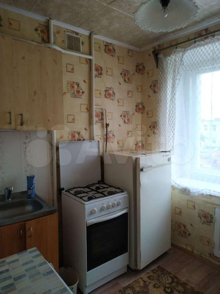 1-к квартира, 31 м², 2/5 эт.  89823806804 купить 6