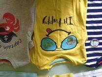 Майки, футболки, лонг, плавки