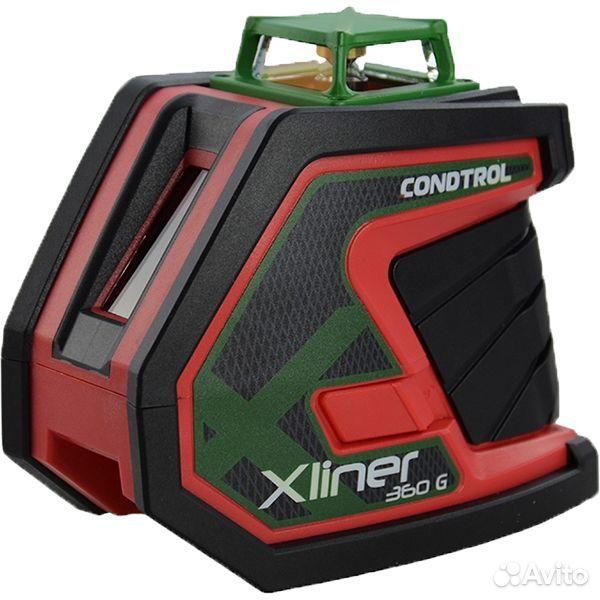 Нивелир лазерный condtrol XLiner 360G 1-2-134  89124002166 купить 1