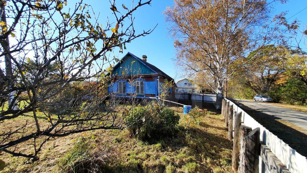 Дом 60 м² на участке 24 сот.  89662713378 купить 4