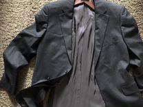 Пиджак оригинал boss