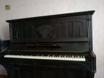 Пианино ED. Seiler