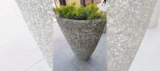 купить вазоны уличные из бетона в пензе