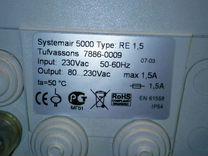Трансформаторный регуляторсистемы вентиляции