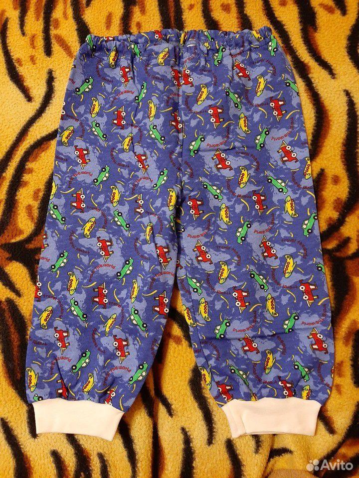Новая пижама на рост 80 см  89242744104 купить 4