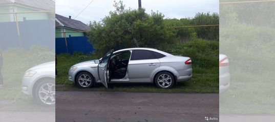Ford Mondeo, 2010 купить в Курской области | Автомобили | Авито