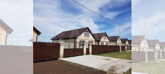 Дом 140 м² на участке 5.5 сот.
