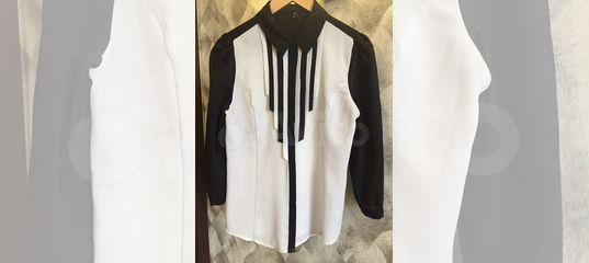 074e1834f52 Блузка купить в Иркутской области на Avito — Объявления на сайте Авито