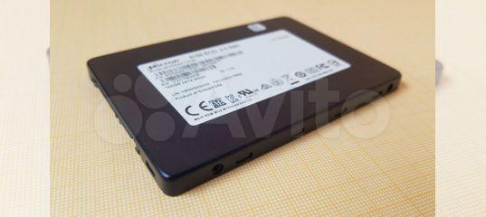 SSD micron 5100 ECO 1920 GB / 2.5 / SSD б.у