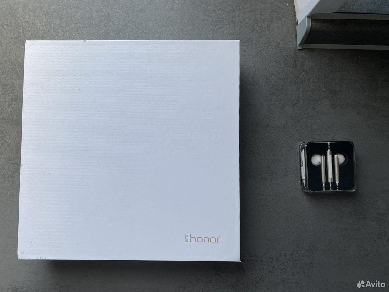 Наушники Huawei AM115