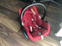 Детское кресло maxi cozy cabriofix 0+