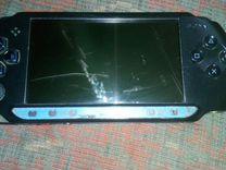 PSP 1008E