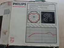 Philips EL 1979(стерео микрофон)
