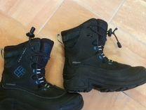 Ботинки Columbia 32 p