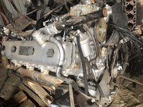 Двигатель на комбайн К700 турбированный