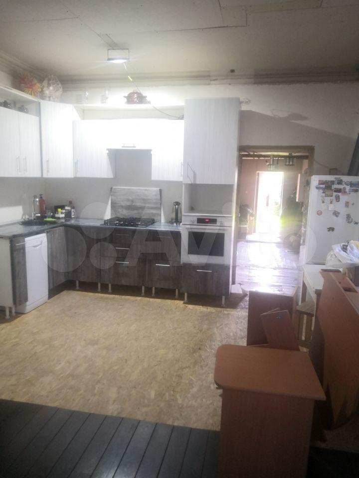 Дом 70 м² на участке 3 сот.  89106013593 купить 1