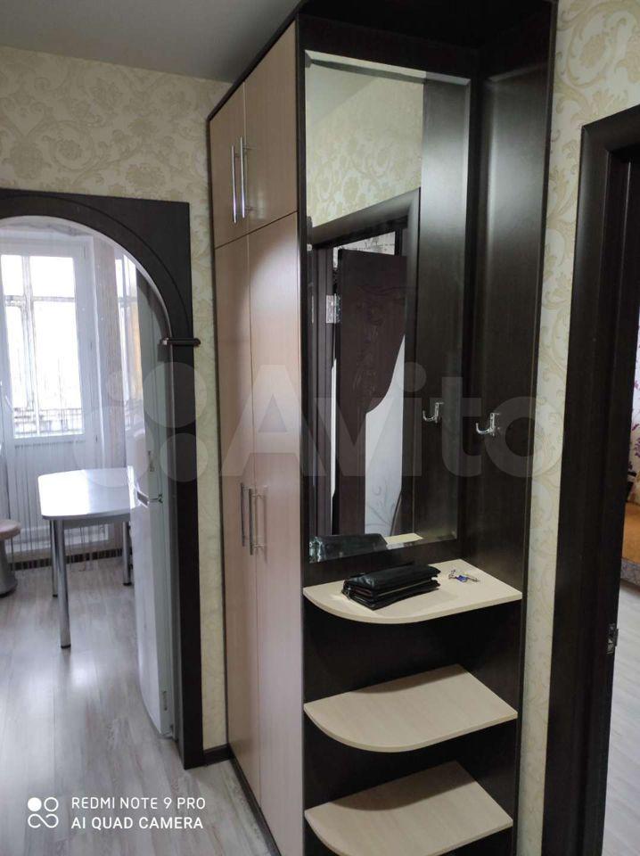 1-к квартира, 34 м², 4/5 эт.  89061354130 купить 1