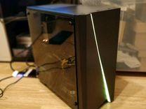 Компьютер i5 8gb ddr3 ssd 120 GTX 1060 3gb LED
