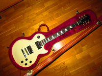Gibson Les Paul Studio White