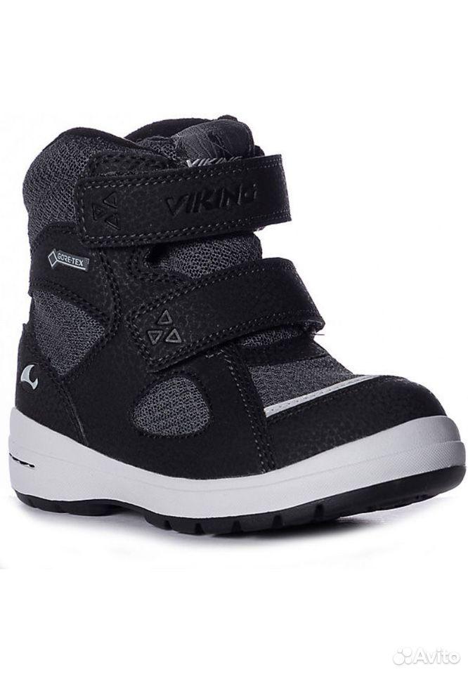 Ботинки Viking зима 24  89211054777 купить 8