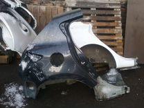 Renault Megane 3 — Запчасти и аксессуары в Санкт-Петербурге