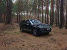 Land Rover Range Rover 4.4AT, 2016, 125000км