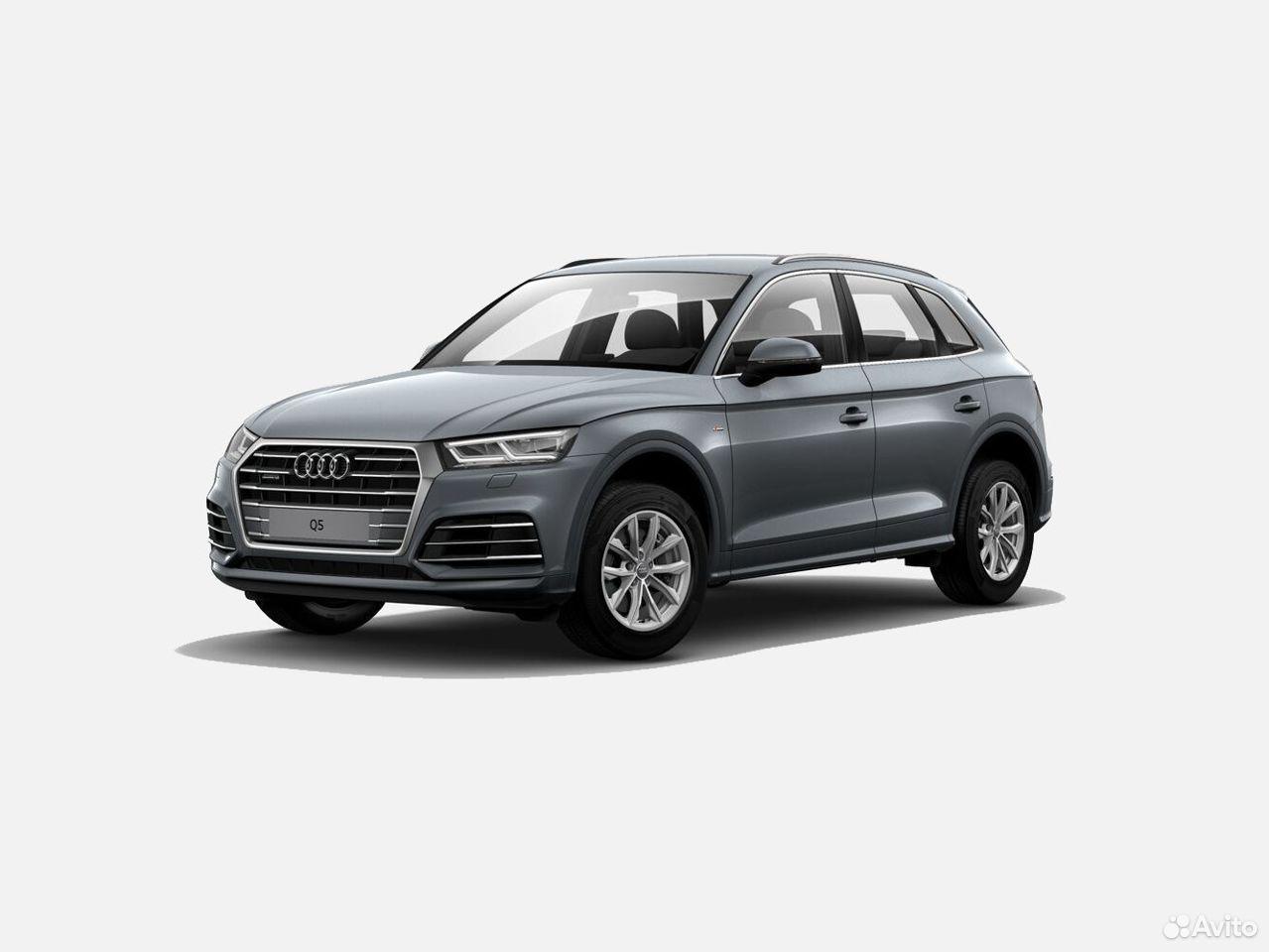 Audi Q5, 2019  88129211699 купить 1